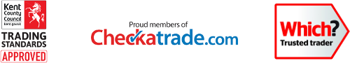 Checkatrade and Which? approved blocked drains contractor in Herne Bay and Whitstable
